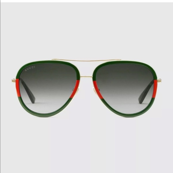 cd6c9031be7f Gucci Accessories - Authentic Gucci Sunglasses Gg0062